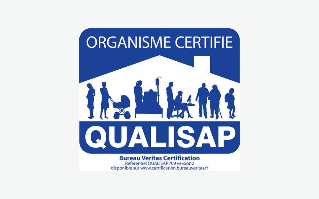 La certification QUALISAP