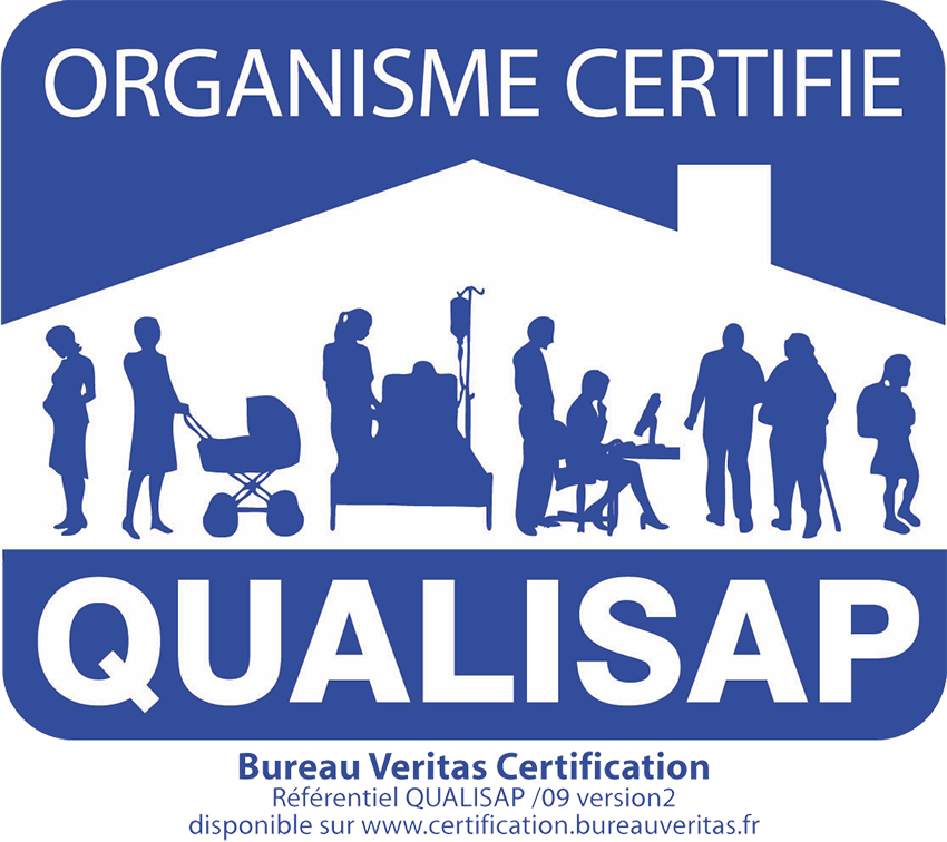 Certification Qualisap - Famille Pratique