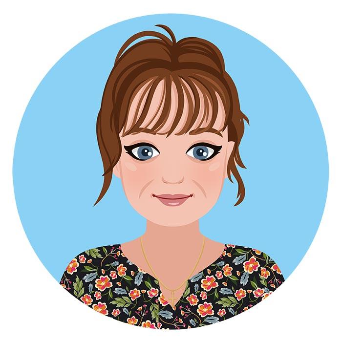 Florence - Coordinatrice Handicap Médiation