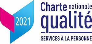 logo charte qualite 2021